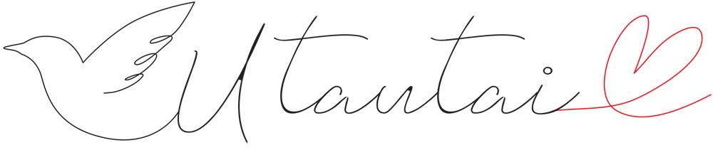タカシうたうたいロゴ